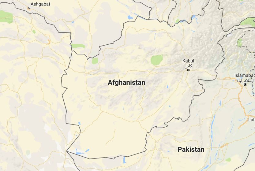 72 killed in Afghan mosque bombings