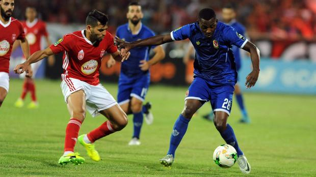 Champions League history can inspire Ahly