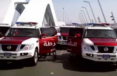 Abu Dhabi to issue permanent vehicle registration cards