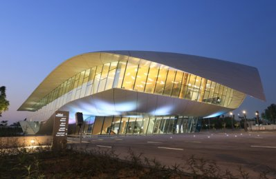 Dubai Culture entity to open shop at Etihad Museum
