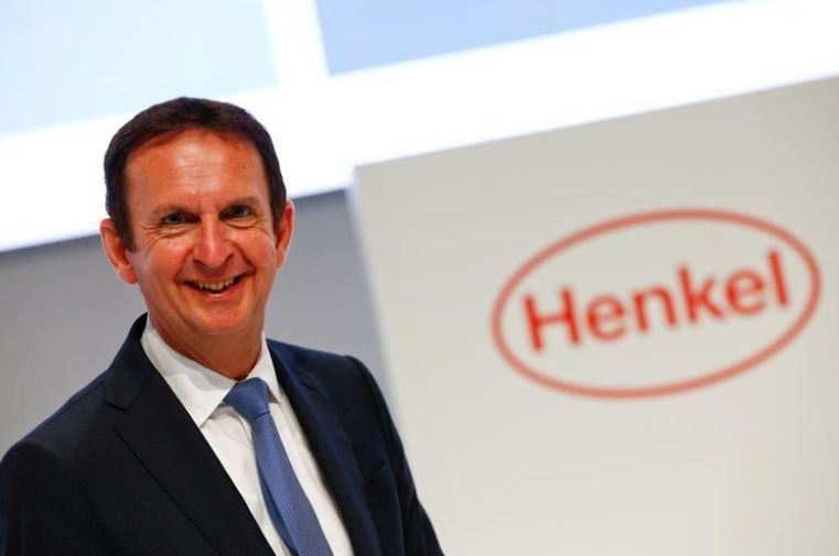 International Business: Henkel may make US acquistions says CEO
