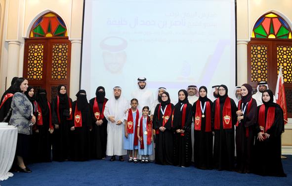 Al Eman School's Arab Reading Challenge achievement hailed