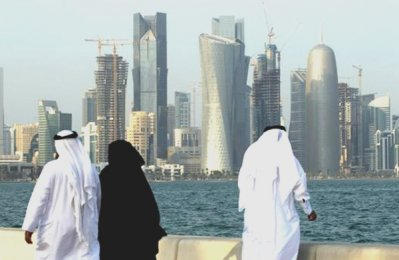 $579m infrastruture projects under way in Qatar