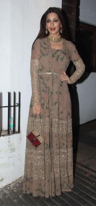Bollywood: Aamir, Shilpa and Anil Kapoor's Diwali bashes gives Bollywood stars a reason to party in style!