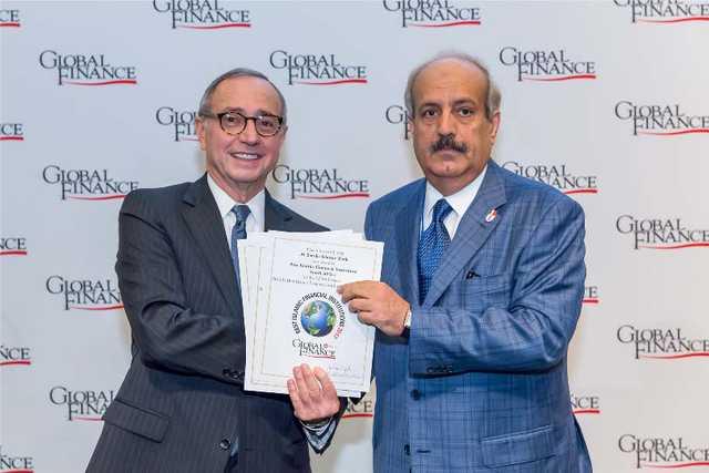 ABG and subsidiaries win global awards