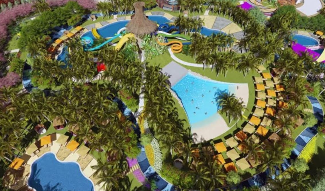 Oman's first water park to open by end of this year