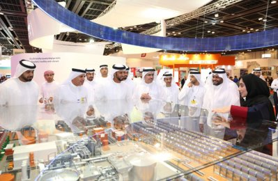 Acwa Power to unveil mega projects at Wetex
