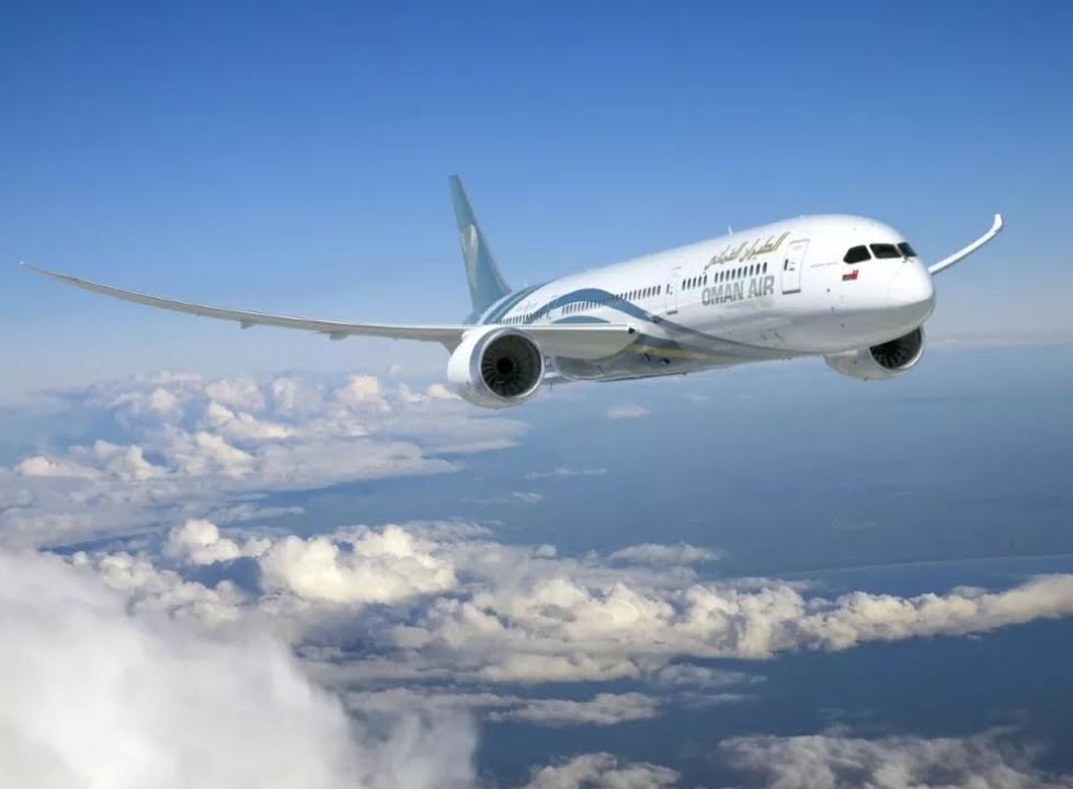 Bird strike delays Oman Air London-Muscat flight
