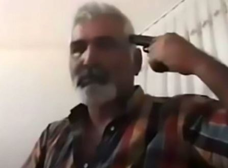 Turkish father shoots himself on Facebook Live because his daughter got married without his consent