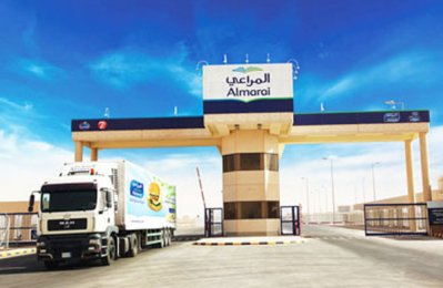 Almarai reports gross profit of $404m for Q3