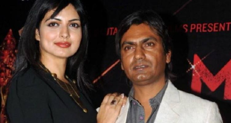 Nawaz willing to exploit a woman to sell his book: Niharika Singh