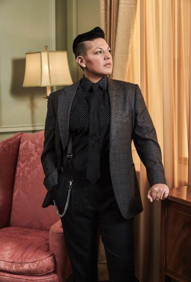 'Madam Secretary' casts Sara Ramirez after Bebe Neuwirth exit