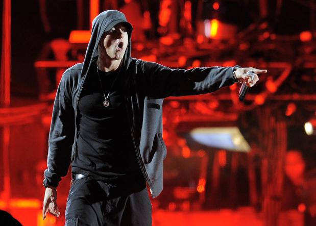 Shady deal: New Zealand party loses Eminem copyright case