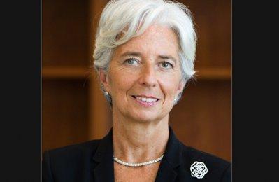 Saudi reforms begin to bear fruit says IMF chief