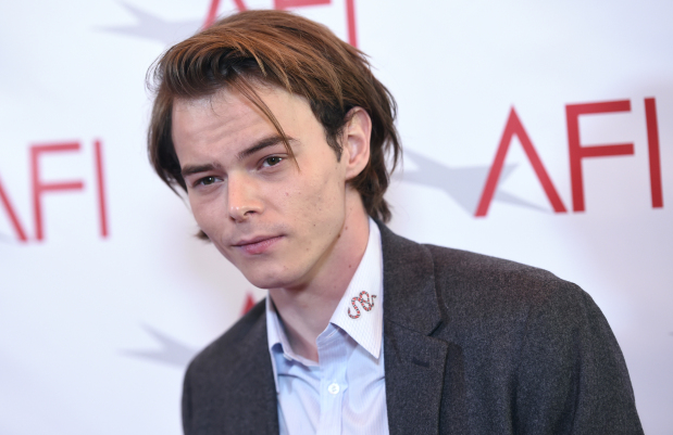 'Stranger Things' British actor Charlie Heaton denied US entry over drugs