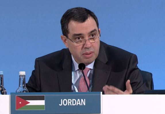 Jordan grateful for Kuwaiti USD 1.2 billion grant says minister