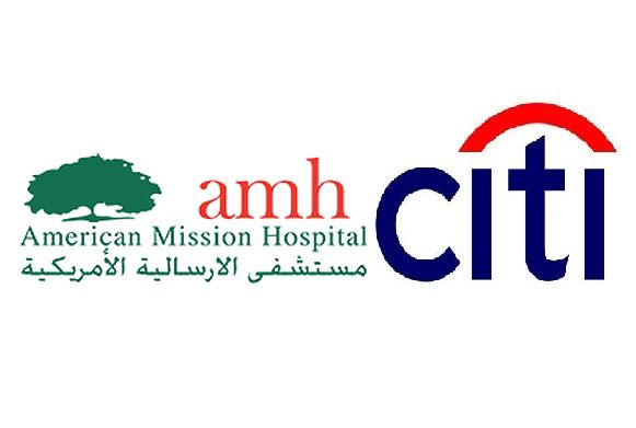 Citi Bahrain backs AMH cancer awareness drive