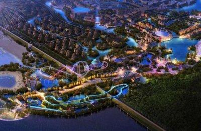 Saudi Arabia set to build world-class entertainment city