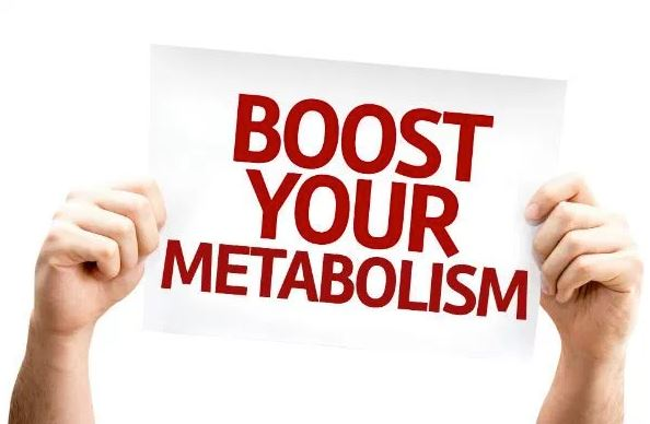 Seven ways to kick-start your metabolism for weight loss