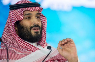 Saudi ready to extend oil output accord: Crown Prince