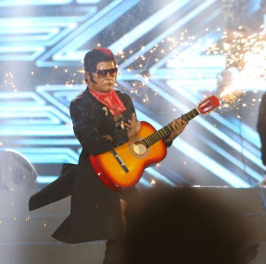 Bollywood: Photos: The grand audio launch of Rajinikanth-Akshay Kumar starrer '2.0'