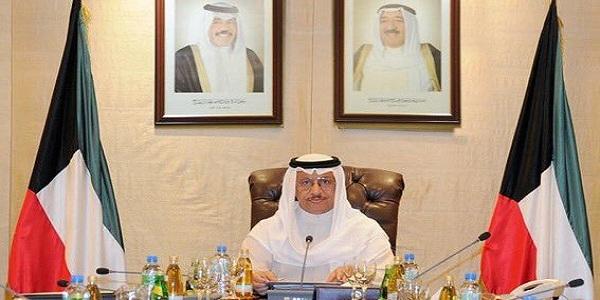 Kuwaiti Premier submits cabinet's resignation