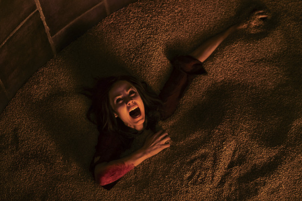 'Jigsaw' helps Hollywood with its box-office puzzle