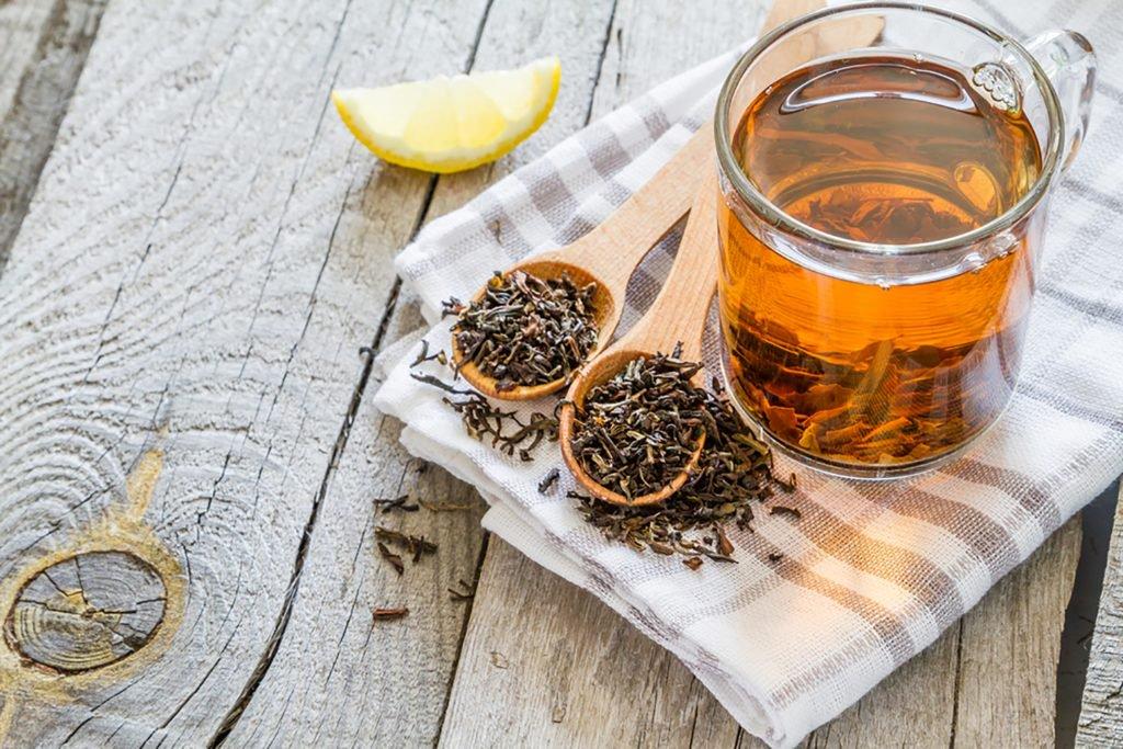 Health: 12 surprising benefits of black tea