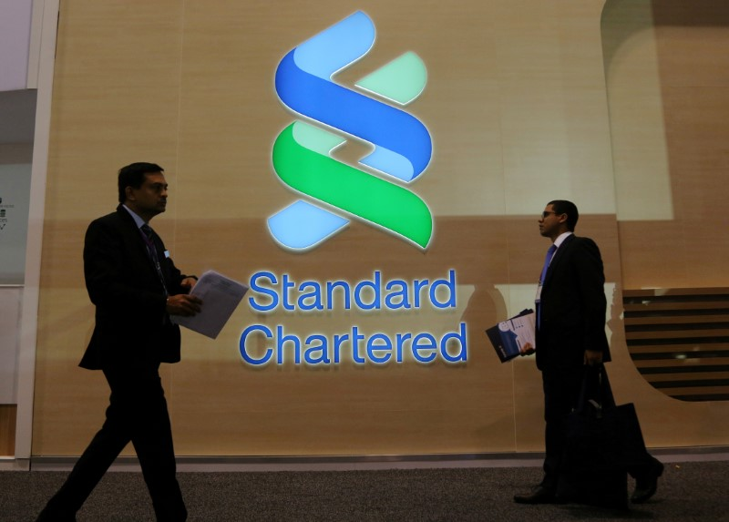 Standard Chartered appoints Ben Hung as retail banking chief