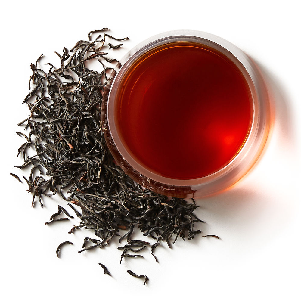 12 surprising benefits of black tea