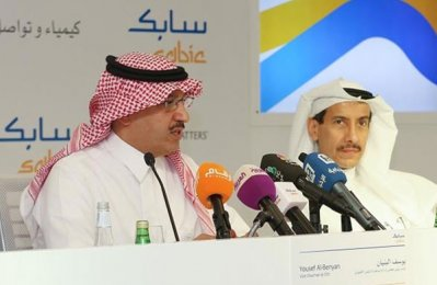 Sabic Q3 profit surges 10.7pc to top $1.5 billion