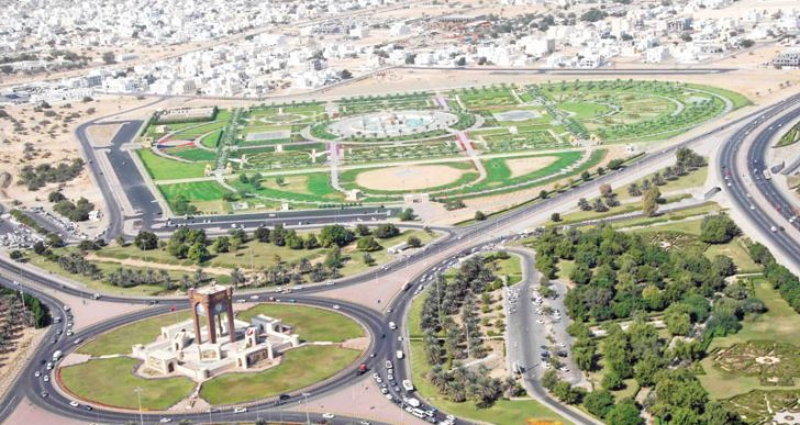 Muscat tops Arab towns in sustainable city mobility