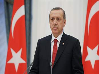 Turkish president to visit Kuwait in two weeks' time