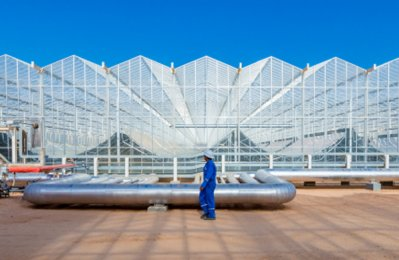GlassPoint Solar says Oman project work on track