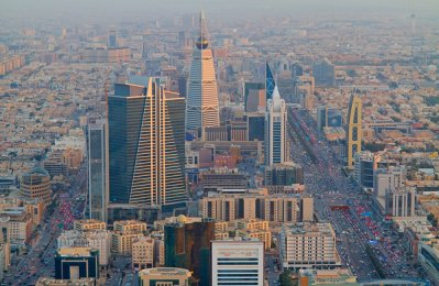 Riyadh looks to leisure tourism for economy growth