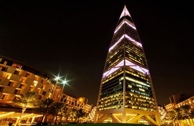 Saudi economic activity picking up: Al Rajhi