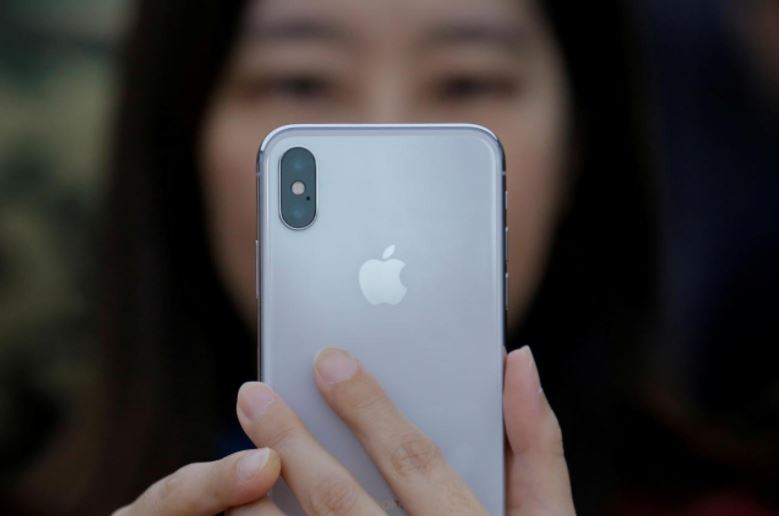 App developer access to iPhone X face data spooks some privacy experts