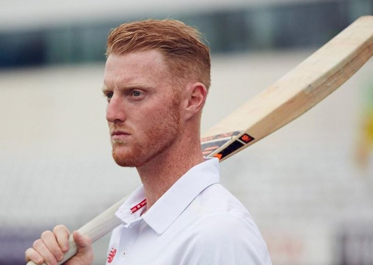 England coach writes off Stokes' Ashes chances