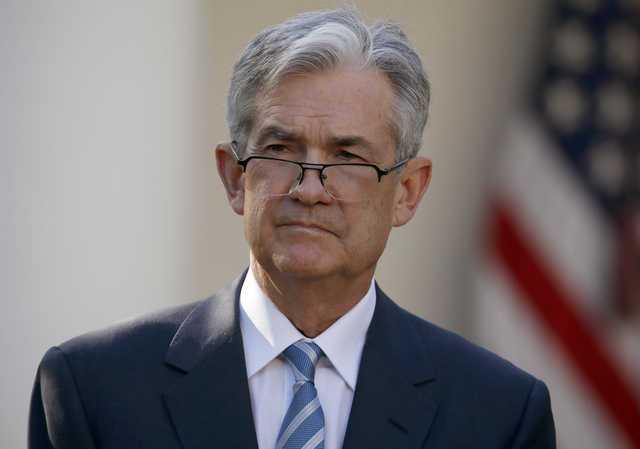 Powell named to lead US Fed