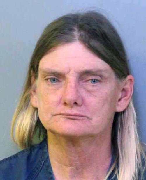 Florida woman charged with DUI on horse