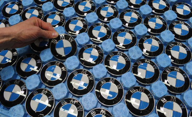 BMW says recalling around one million cars in US over fire risks