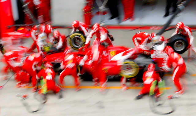 Ferrari threaten to quit over new F1 plans