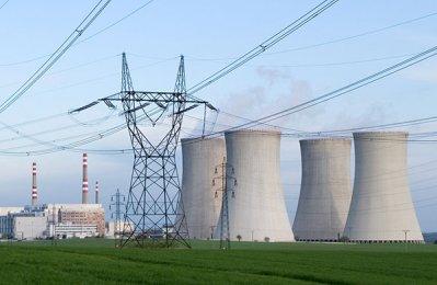 Rosatom to bid for big Saudi nuclear plant projects