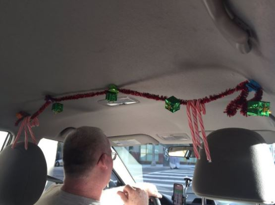OMG: FUN and CREATIVE ways in which Uber drivers surprised their customers!
