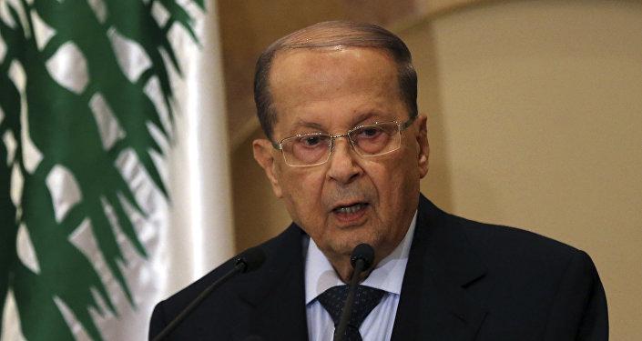 Lebanese president postpones visit to Kuwait