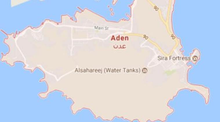 Militants storm security compound in Yemen, kill 5 soldiers