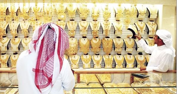 Massive gold city project unveiled in Kuwait