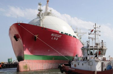 Oman Drydock plans mobile ship repair unit