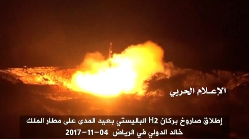 Saudi-led forces close air, sea and land access to Yemen