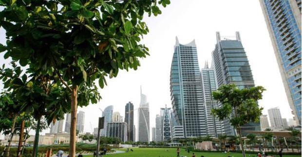 Free parking to end in new Dubai district